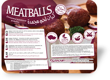 meatballs frontal